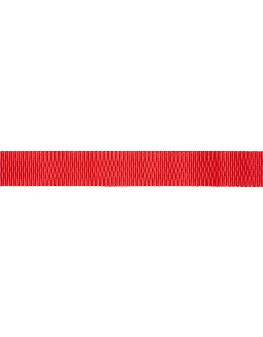 ALYX Red 032c Edition Rollercoaster Belt