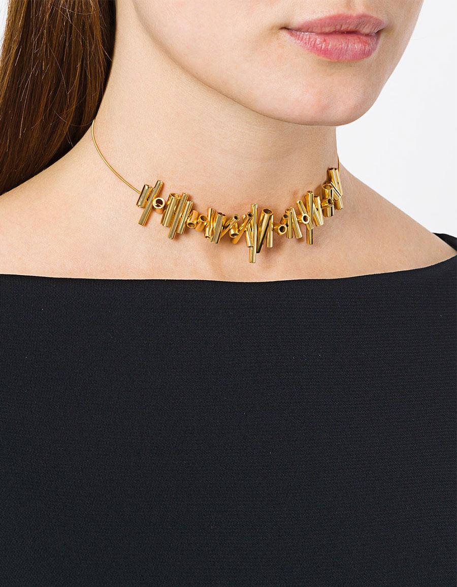PAULA MENDOZA Ego Iii necklace