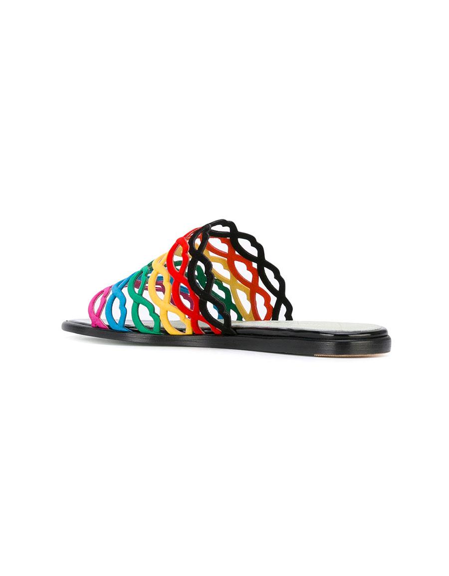 GIANNICO Sofia sandals