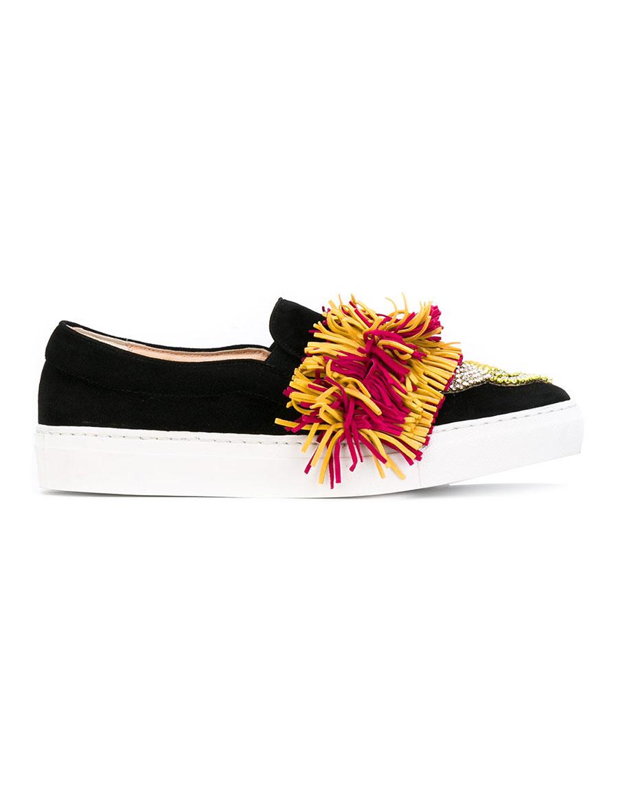 GEDEBE Lesly slip on sneakers