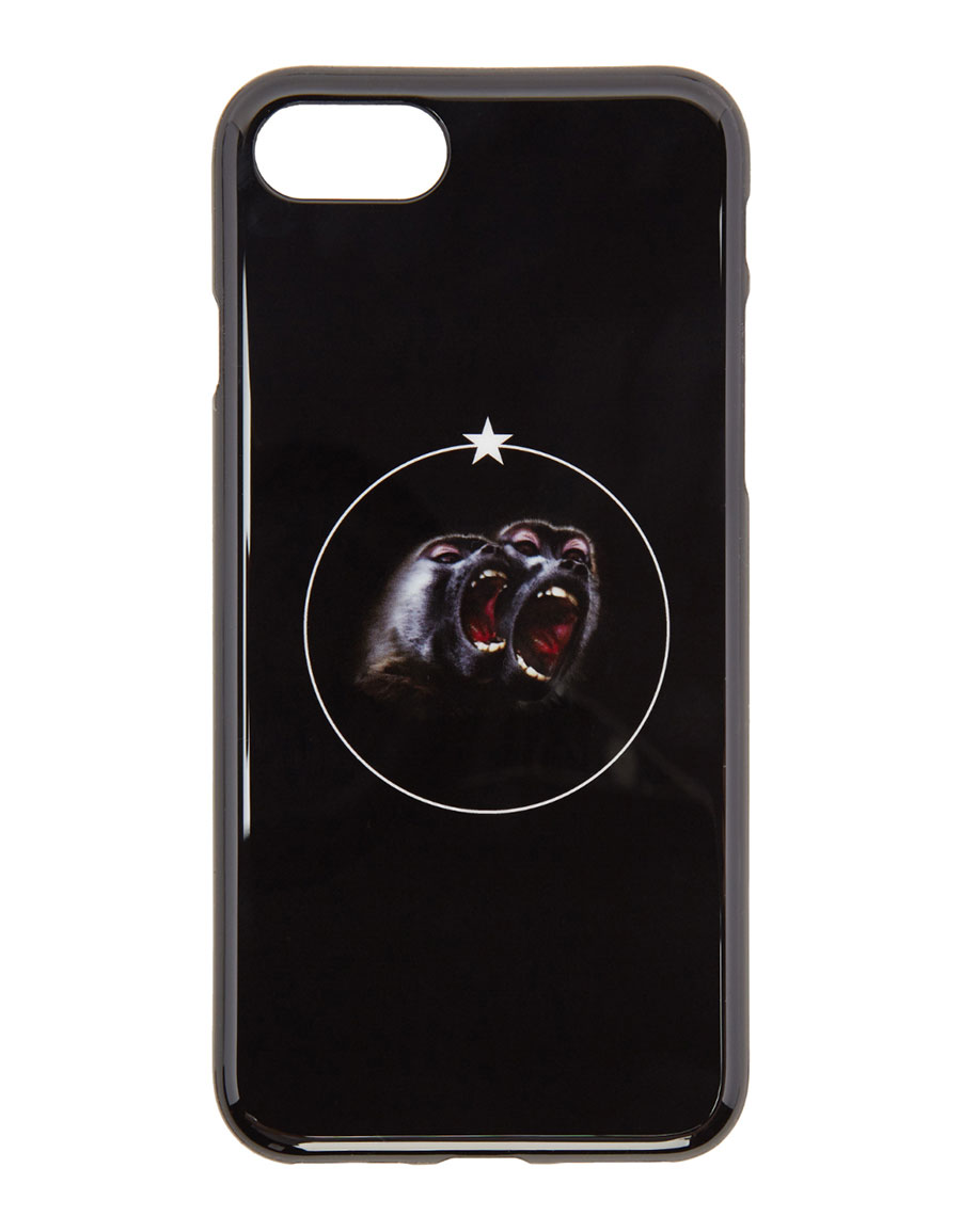 black rubber iphone 7 case