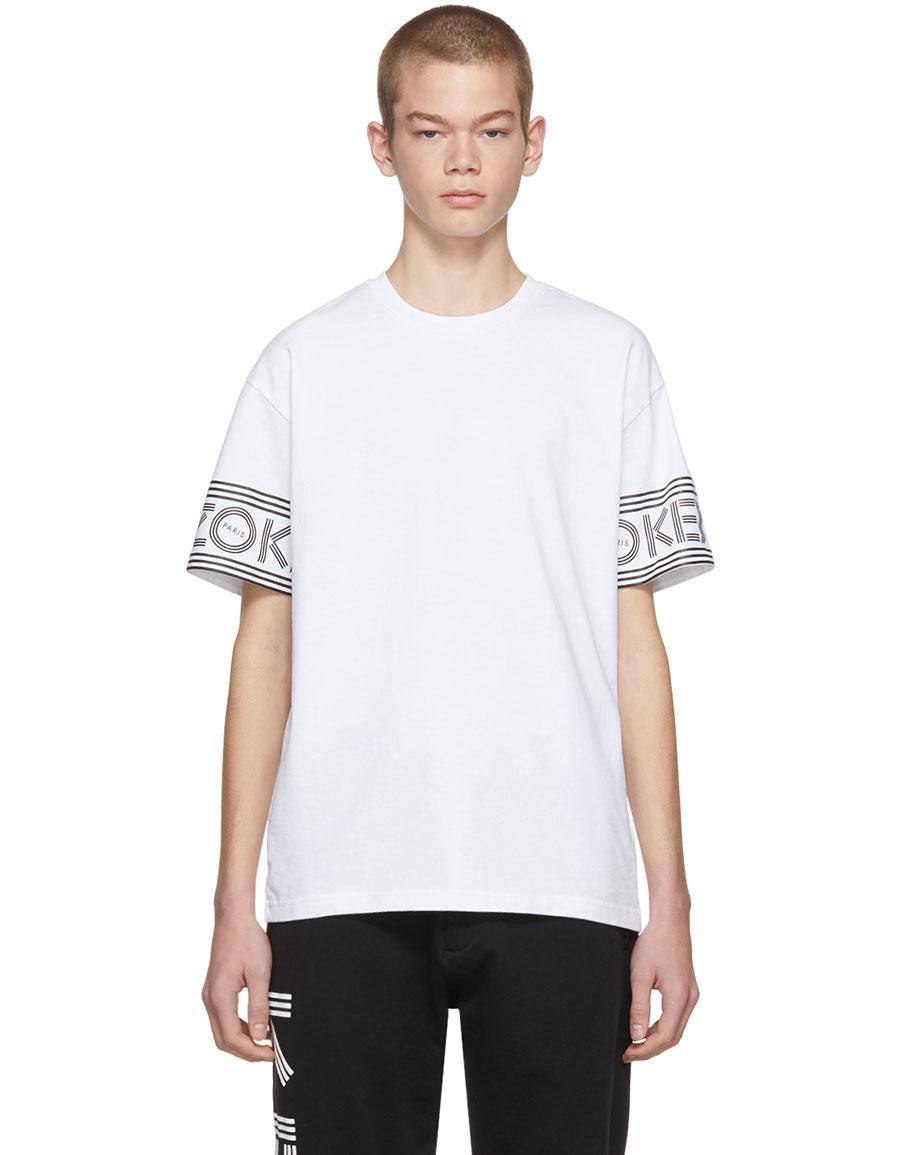 8a11e160 Kenzo t-shirts Luxury Catalogue · VERGLE