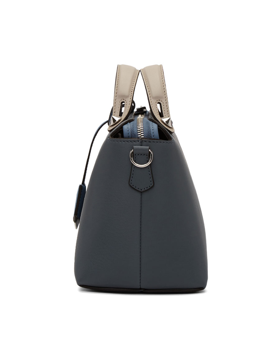 83af2aa74e FENDI Tricolor Medium Pearl  By The Way  Bag · VERGLE