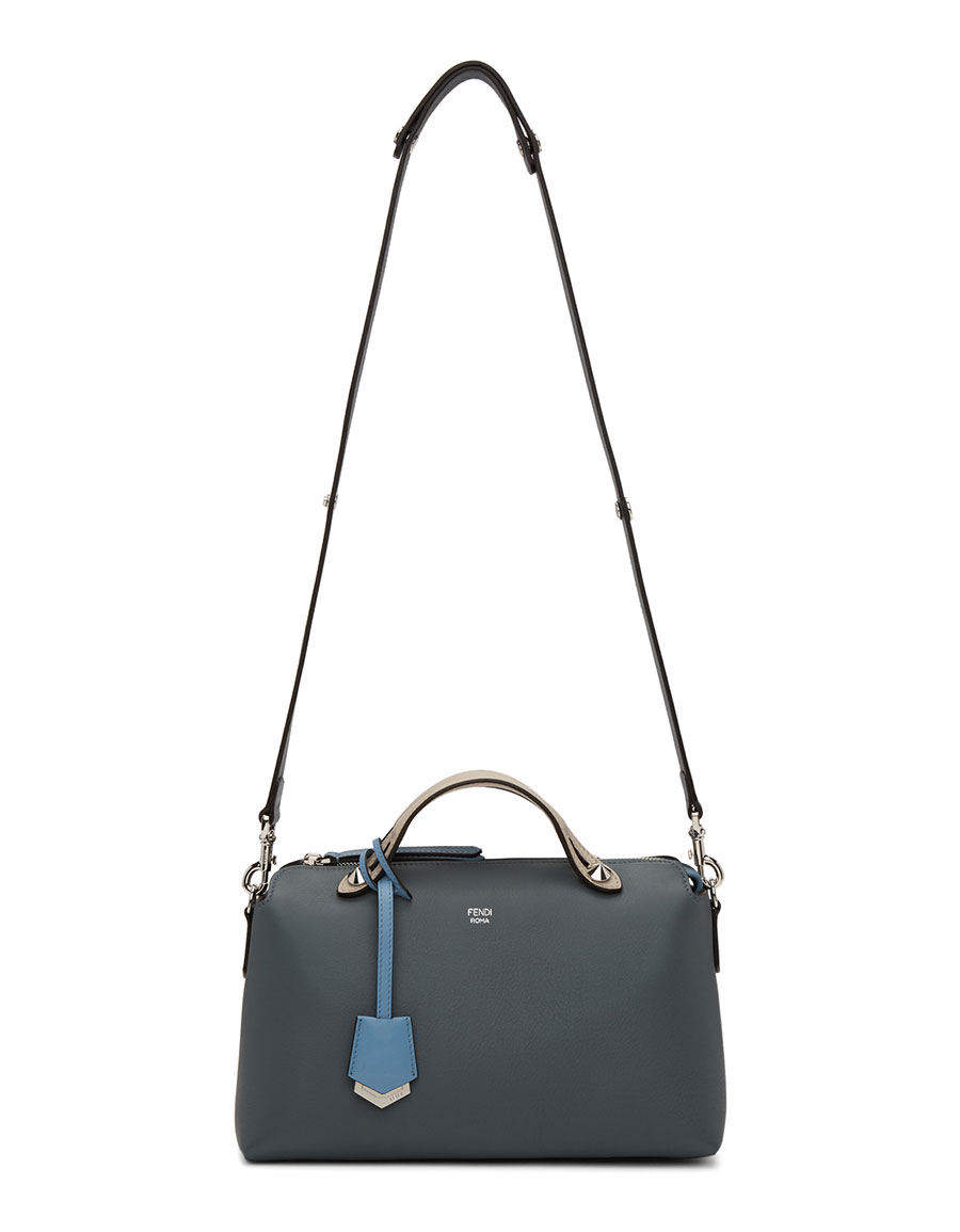 FENDI Tricolor Medium Pearl 'By The Way' Bag