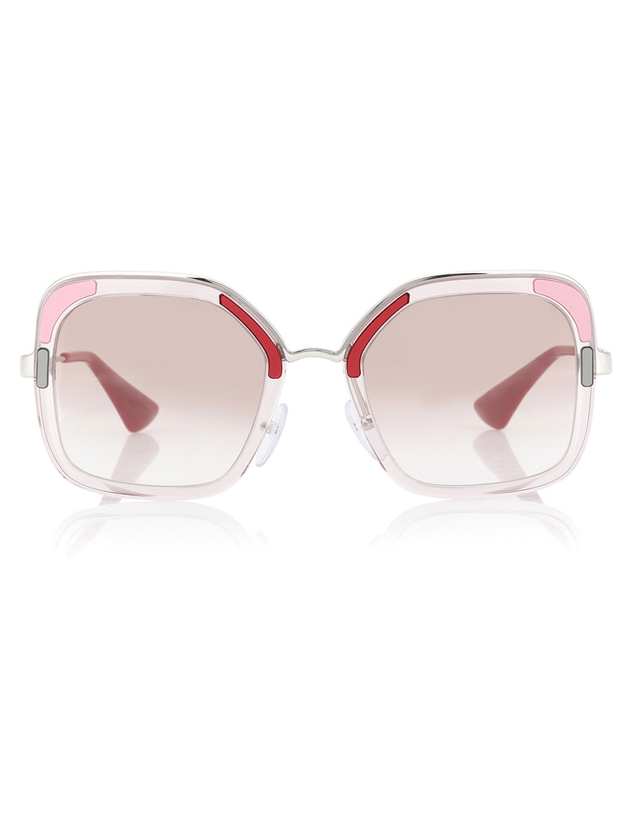 PRADA Cinéma square sunglasses