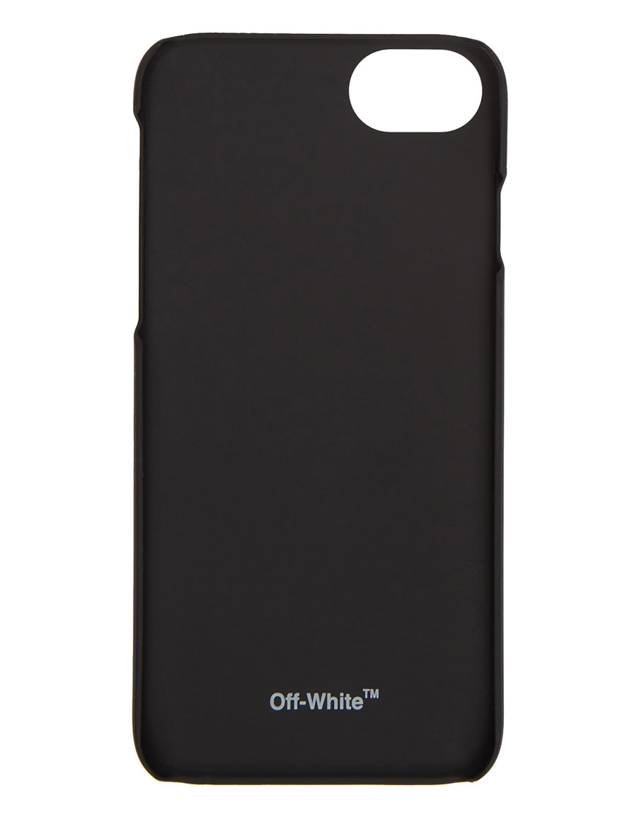 OFF WHITE Black Wing Off iPhone 8 Case