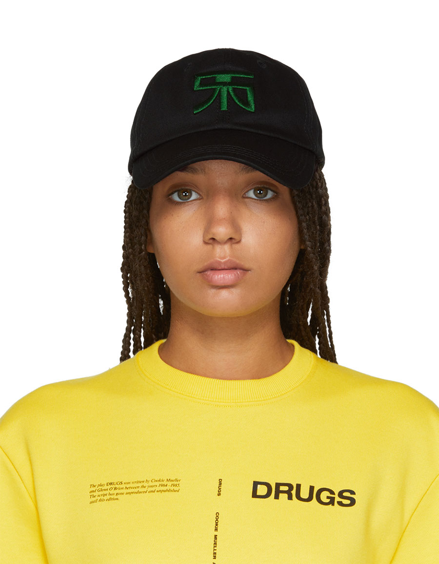 064277a11883 Black hats Luxury Catalogue · VERGLE