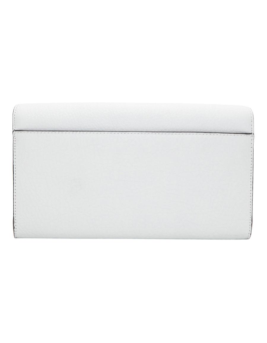 MACKAGE White Flex Clutch