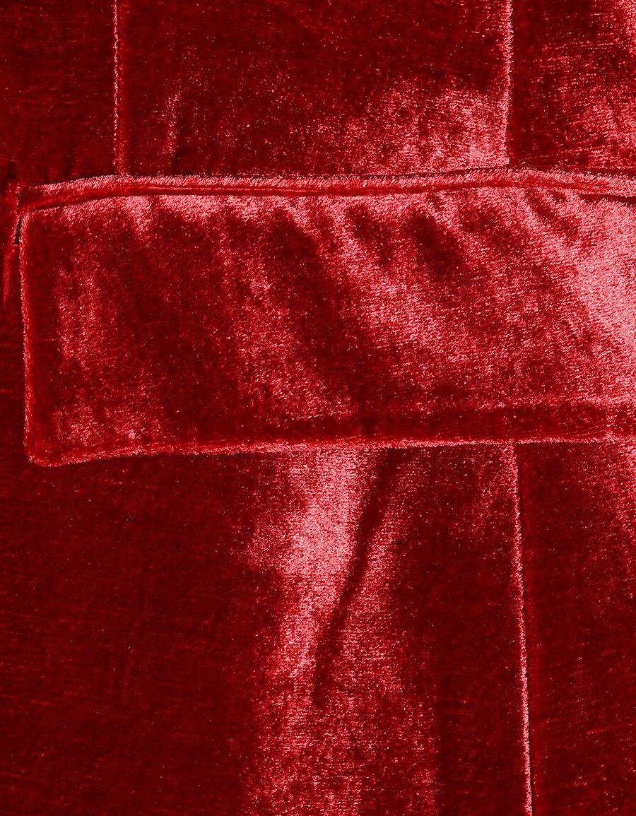 ETRO Velvet blazer