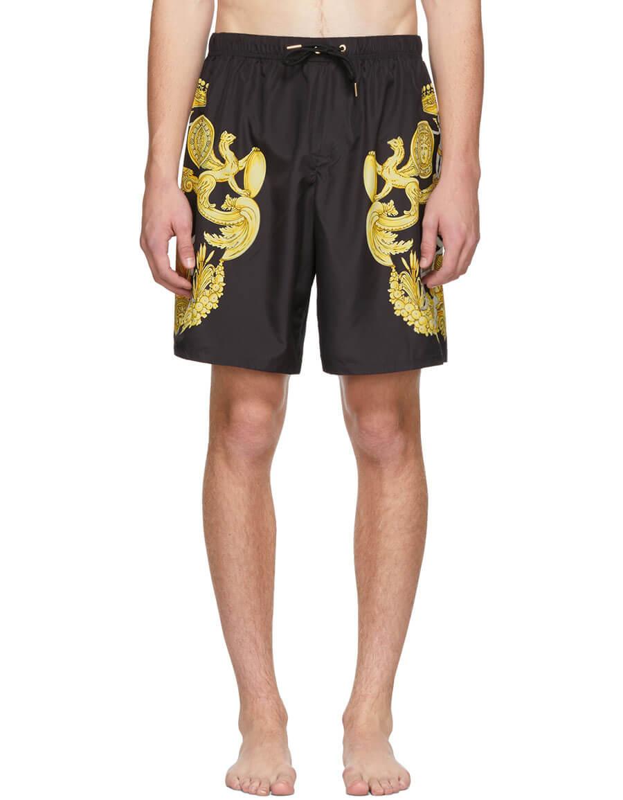 4f6a5f1194 Versace swim shorts Luxury Catalogue · VERGLE