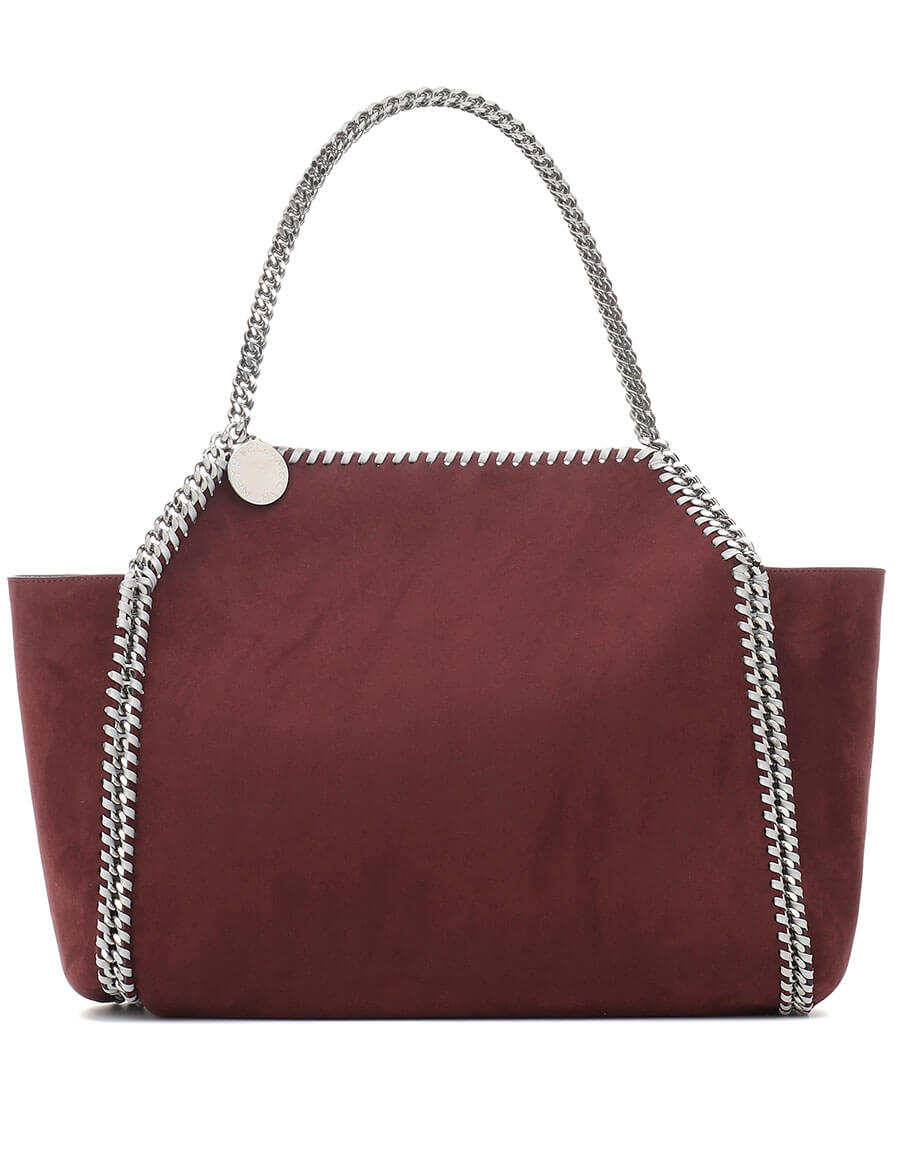 STELLA MCCARTNEY Falabella reversible shopper