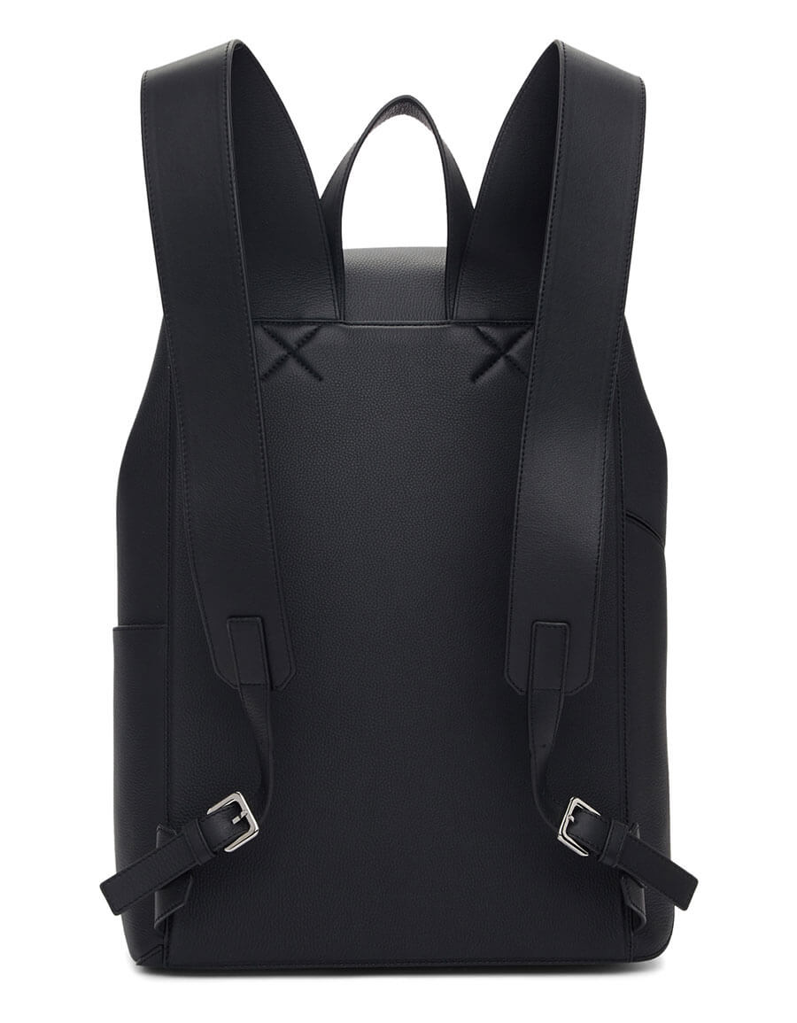 LOEWE Black Puzzle Backpack