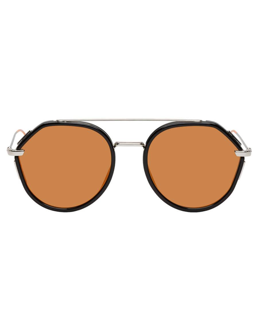 DIOR Black 219 Sunglasses
