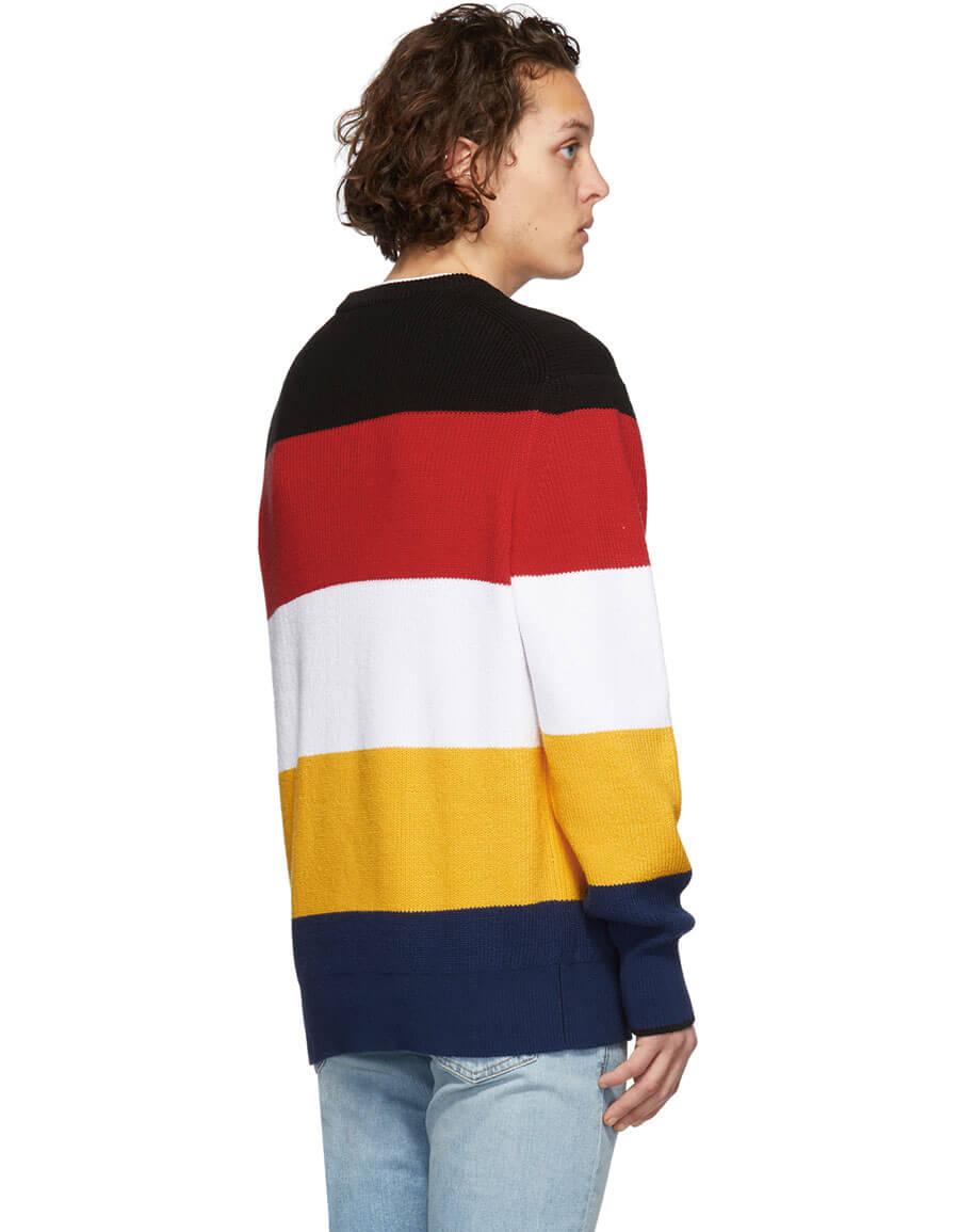 RAG & BONE Multicolor Kirke Sweater