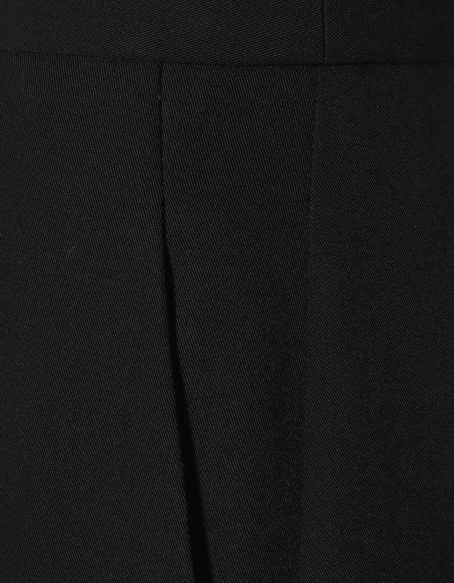 STELLA MCCARTNEY Wool pants