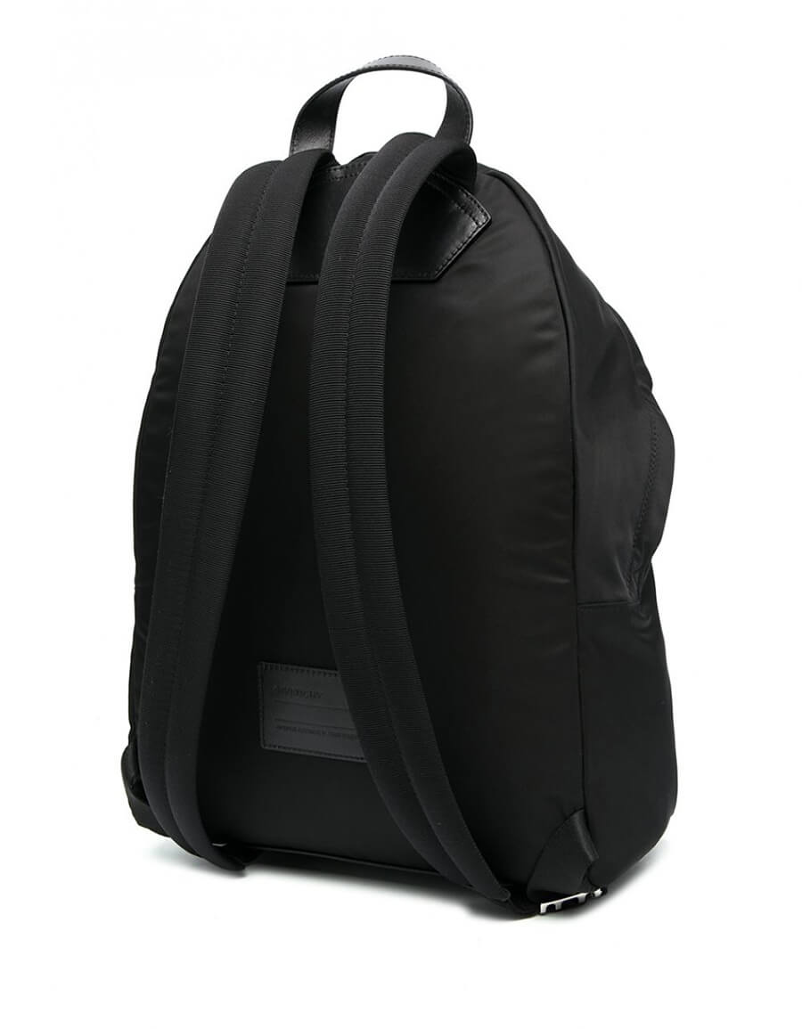 GIVENCHY URBAN LEATHER BACKPACK