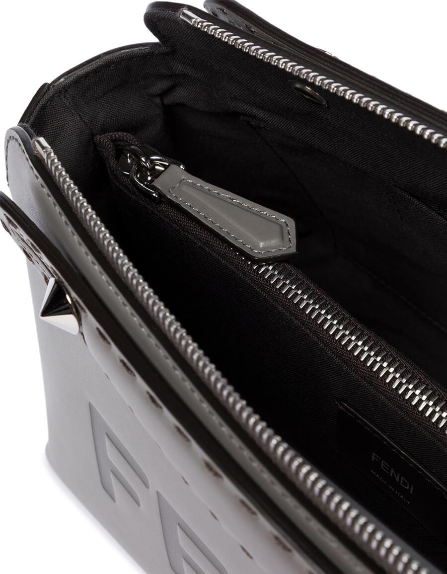 FENDI By The Way Medium leather shoulder bag