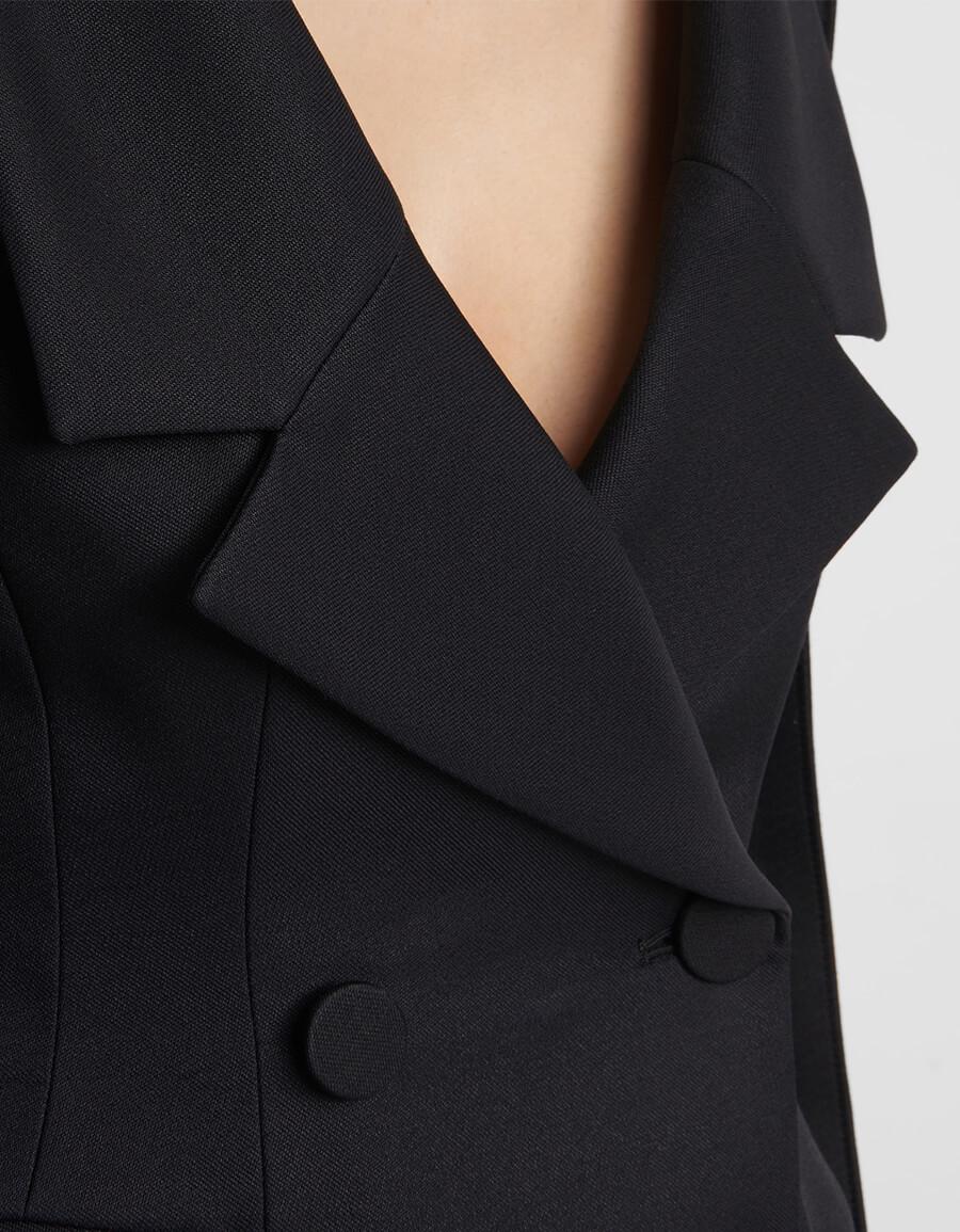 FENDI Double breasted blazer