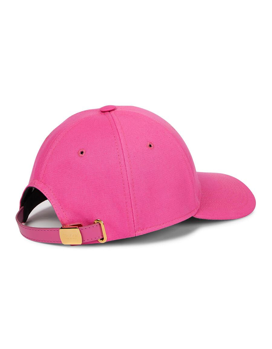 TOM FORD TF cotton baseball cap