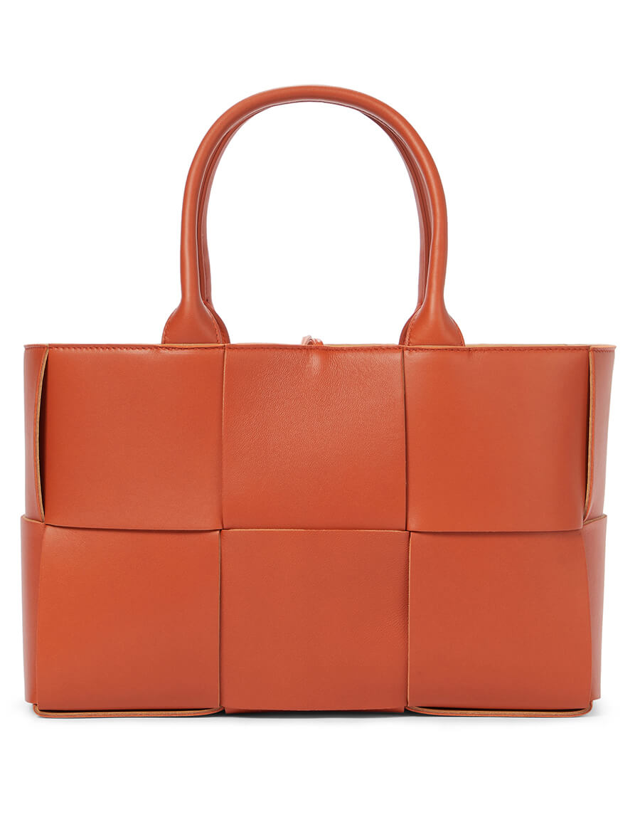 BOTTEGA VENETA Arco Small leather tote
