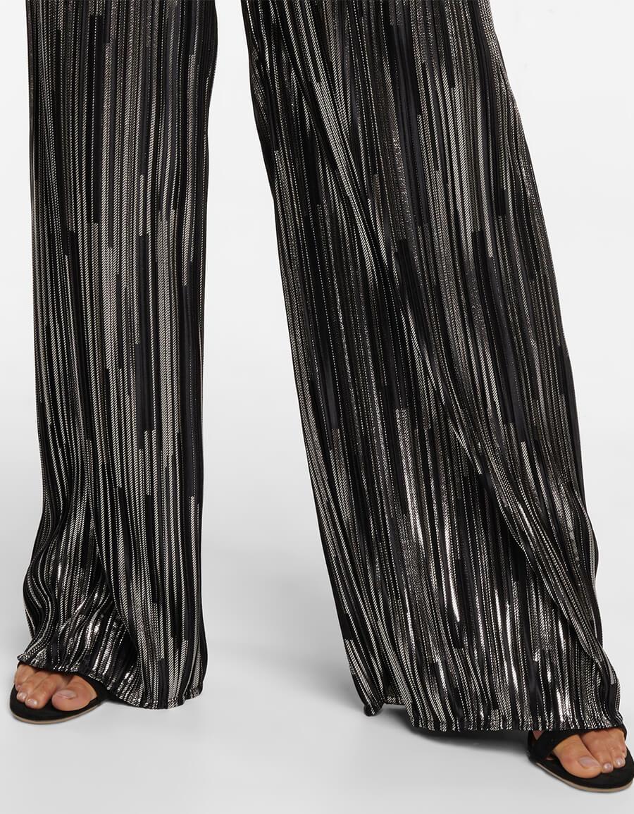 ALEXANDRE VAUTHIER Wide leg pants
