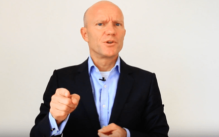 Video Verhandlung vs. Verkauf