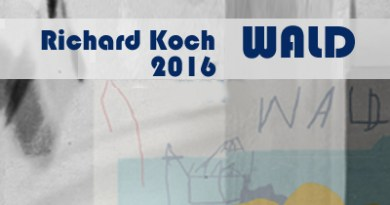 Richard Koch Wald