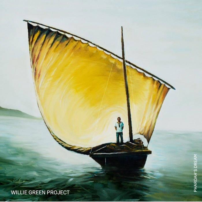 verhoovensjazz jazzalben 2019 - willie green project