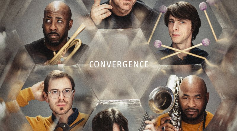 Florian Arbenz - Convergence