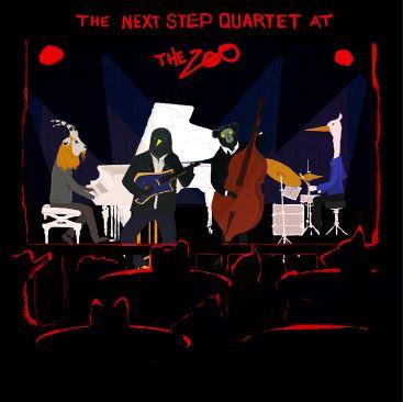 Review Greece The Next Step Quartet