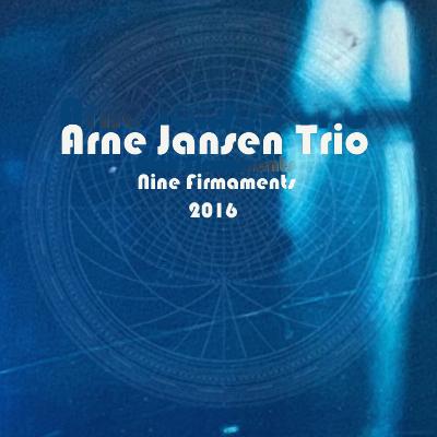 Arne Jansen Nine Firmaments