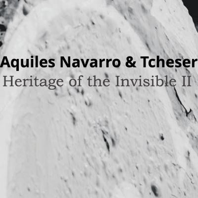 _Aquiles Navarro & Tcheser Holmes