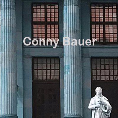 Conny Bauer