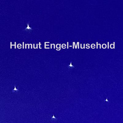 Helmut Engel-Musehold