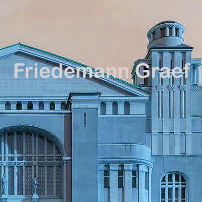 Friedemann Graef