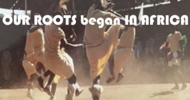 verhoovensjazz - our roots began in africa