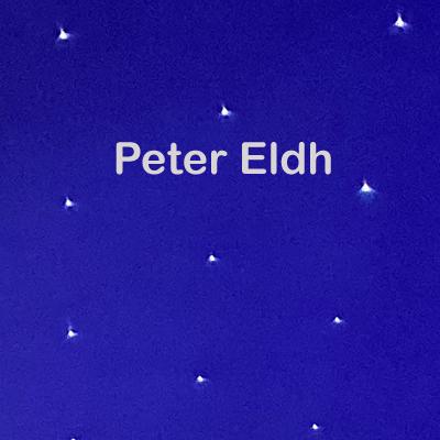 Peter Eldh