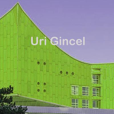 Uri Gincel