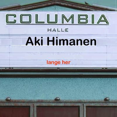 Aki Himanen