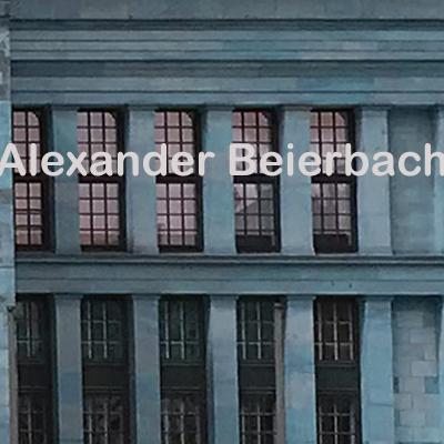 Alexander Beierbach