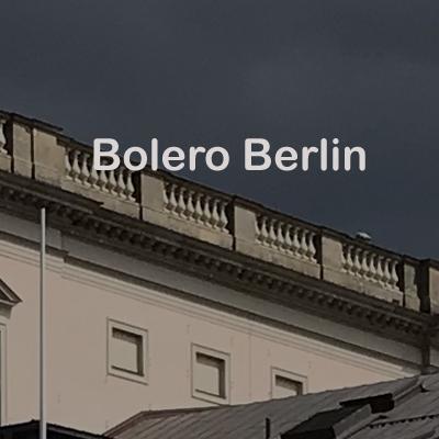 Bolero Berlin