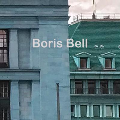 Boris Bell
