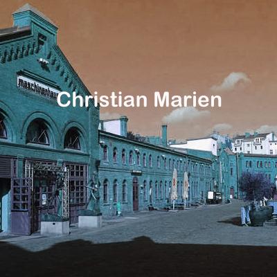 Christian Marien