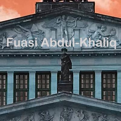 Fuasi Abdul-Khaliq http://www.fuasi.com/