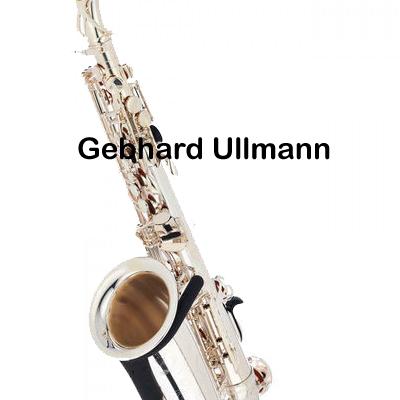 Berlin Jazz Ullmann Ullmann