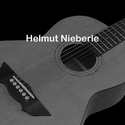 Helmut Nieberle