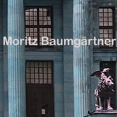 Moritz Baumgärtner