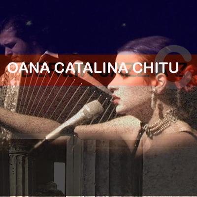 Oana Catalina Chitu