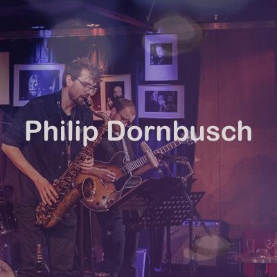 Phillip Dornbusch