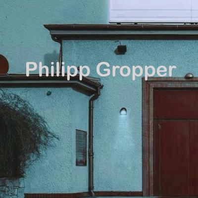 Philipp Gropper